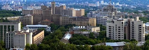 квартиры Харьков
