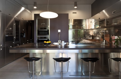 современная кухня Италии