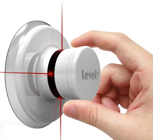 компактный лазерный уровень