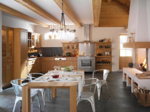 французский стиль кухни