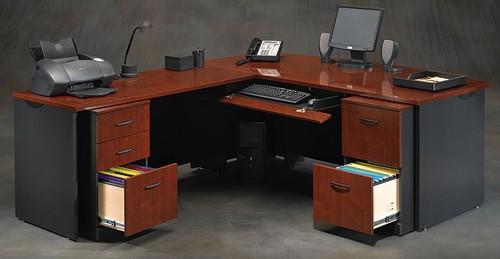 престижная офисная мебель