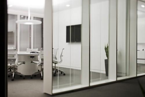 комната совещаний