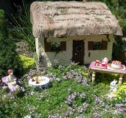 волшебный сад фей