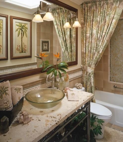 аксессуары для традиционной ванной