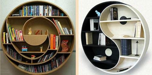 дизайнерская мебель из картона
