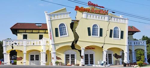 дом Рипли в США