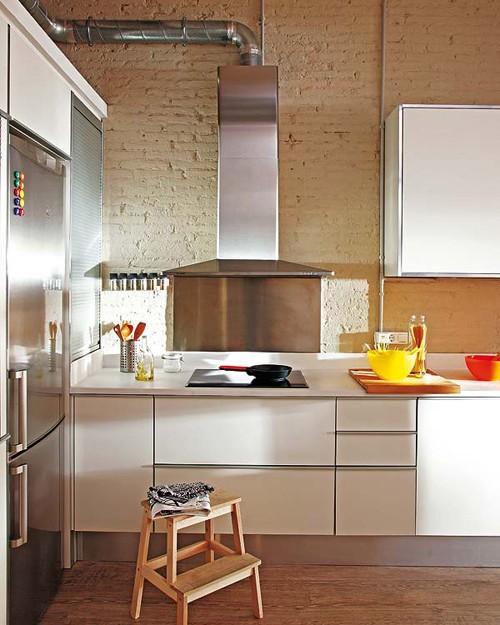 мебель в интерьере маленькой квартиры