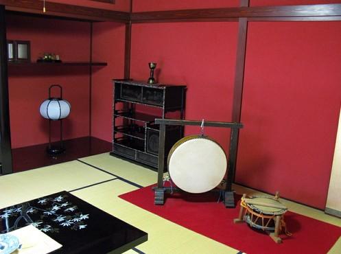декорирование интерьера в японском стиле