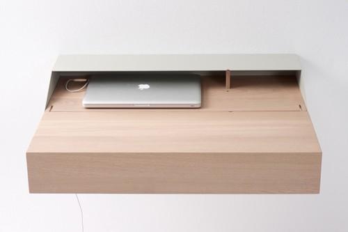 компактный столик для ноутбука