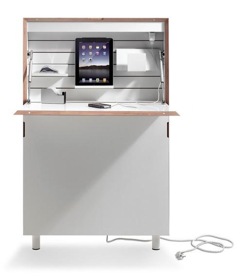 стол для ноутбука для малогабаритных комнат