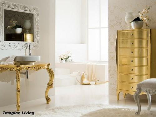 роскошная мебель в стиле необарокко