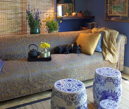 обивка мягкой мебели в доме с домашними животными