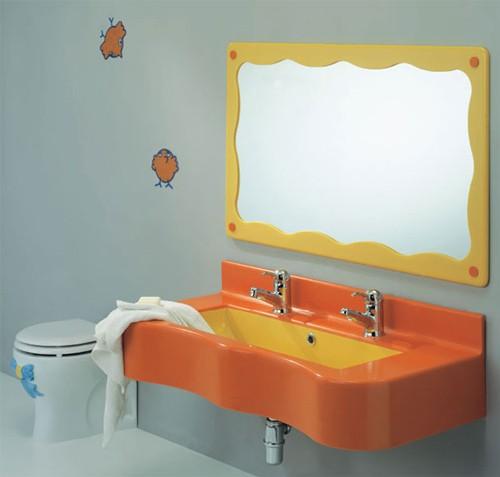 детская ванная Ponte Giuli 3