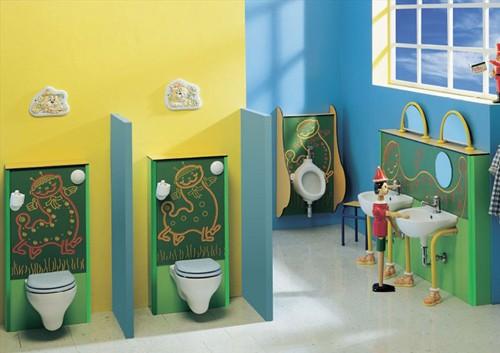 детская ванная Ponte Giuli 4