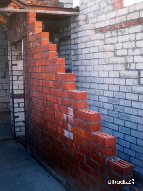 строительство лестницы своими руками