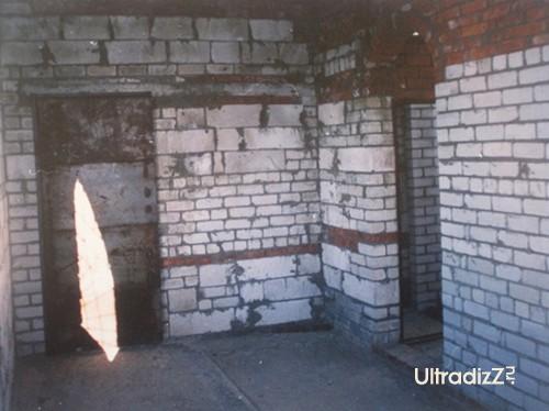 возведение стен из силикатного кирпича и пенобетона