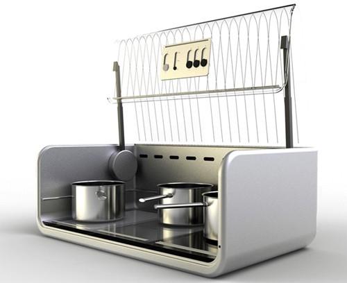 новинка кухни для инвалидов
