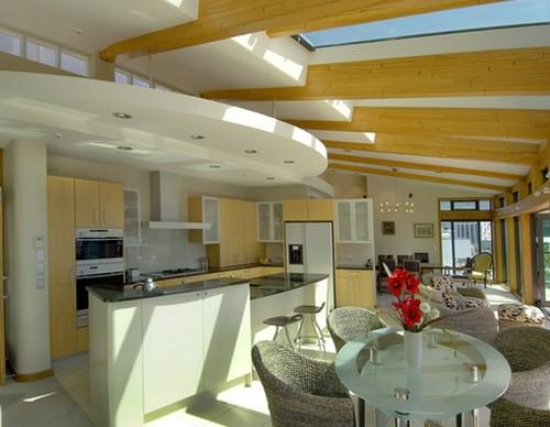 кухонный стол дизайн