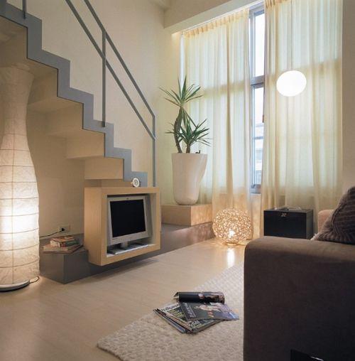 декор маленькой квартиры