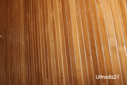 лакированные бамбуковые обои