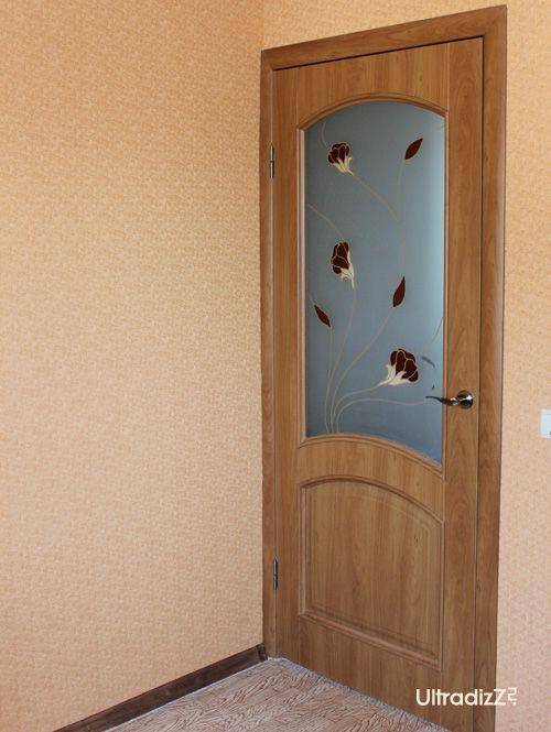 новая дверь для спальни