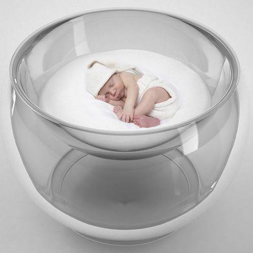 дизайнерская детская мебель из пластика
