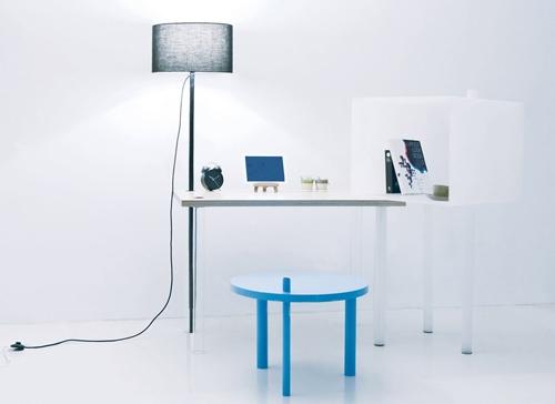 функциональная мебель для одиноких людей
