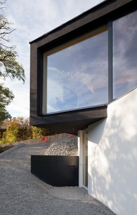 архитектурные особенности дома