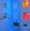 хромотерапия в ванной