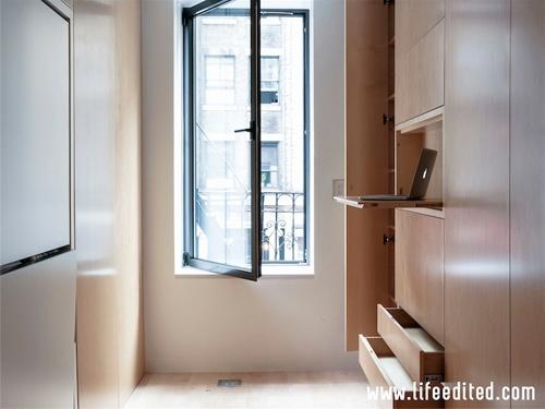 дизайн встроенной мебели