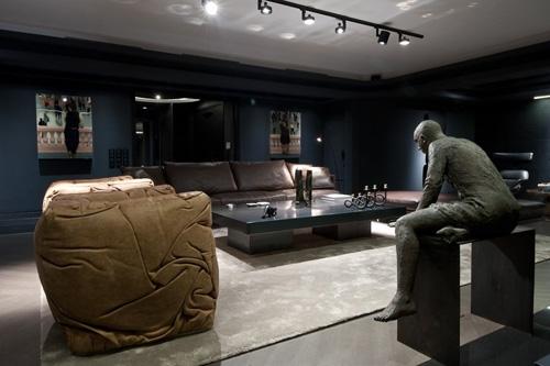 роскошная мягкая мебель для элитного интерьер2bfeа гостиной
