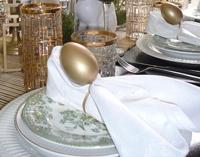 пасхальный декор салфеток