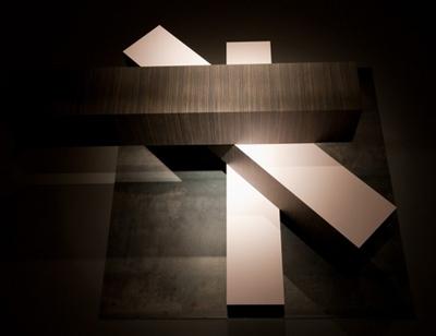 многофункциональная мебельная стойка