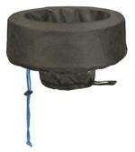 тканая плавающая корзина для водоемов