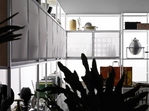 эластичные текстильные кухонные фасады