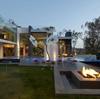 роскошный частный дом