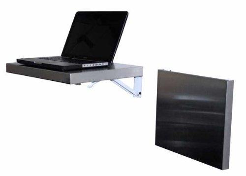 металлический складной компьютерный столик