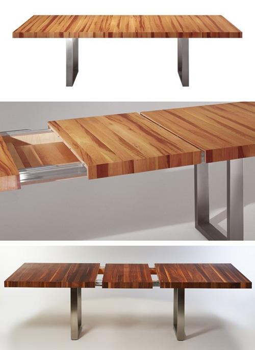 стол с секретными ящиками