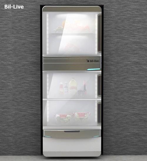 холодильник Bil-Live для маленькой кухни
