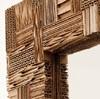 декоративные изделия для интерьеров из картона