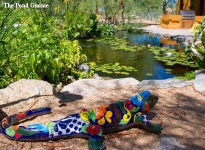 декоративная садовая скульптура