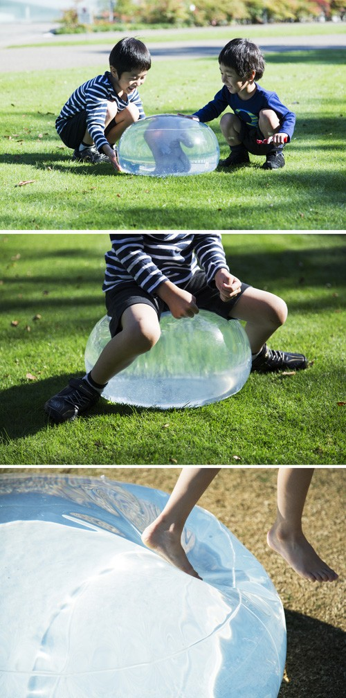 водяной стул