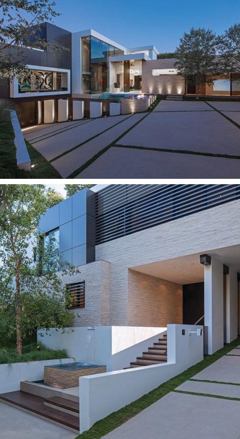 искусственные бетонные пруды