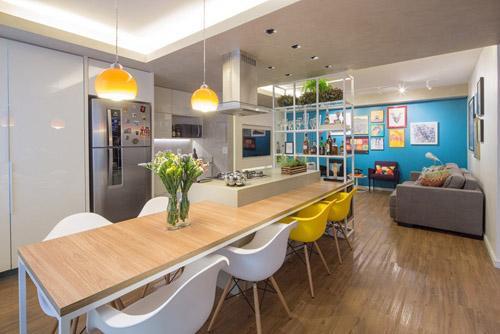 интерьер квартиры для молодых супругов