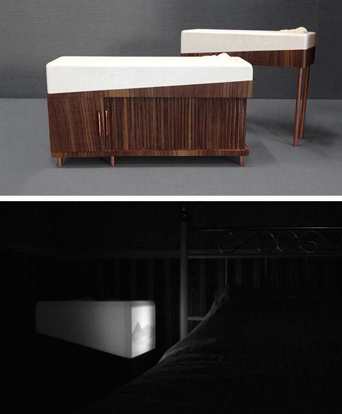 мебель с терапевтическим эффектом