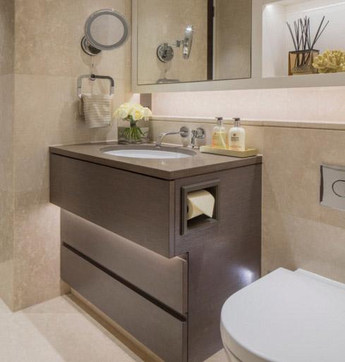 фото ванной в доме на продажу