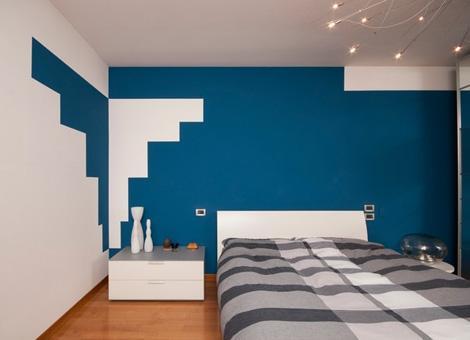 дизайнерский ремонт спальни